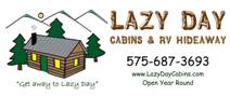 Lazy Day Cabins